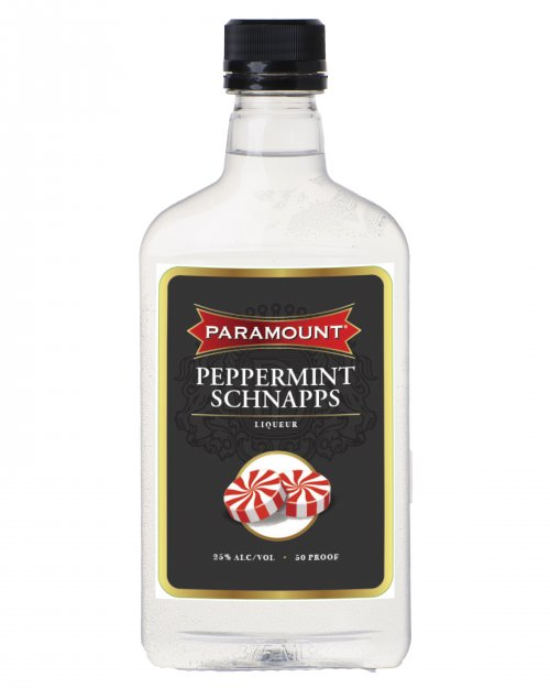 Paramount Peppermint Schnapps