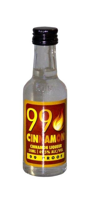 99 Cinnamon Mini
