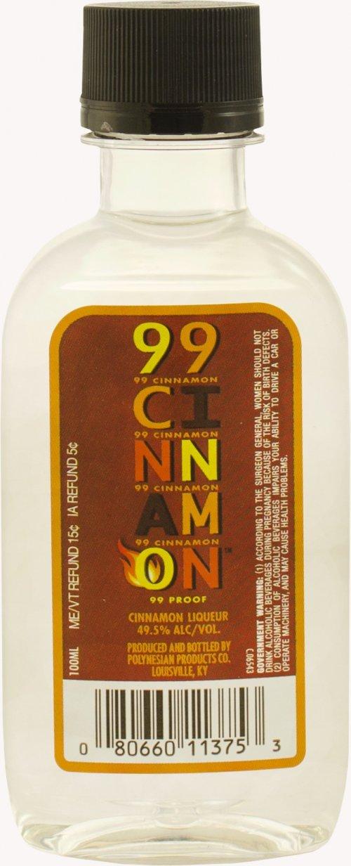 99 Cinnamon