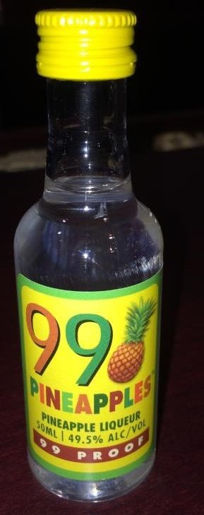 99 Pineapple Mini