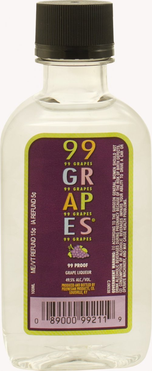 99 Grapes