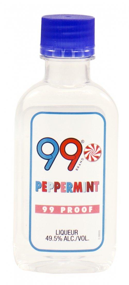 99 Peppermint