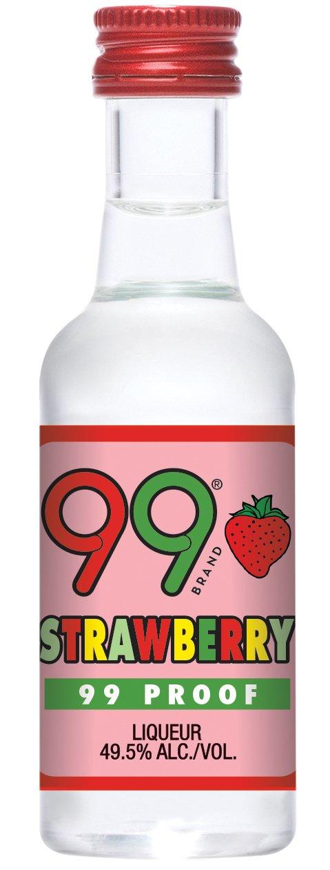 99 Strawberries Mini