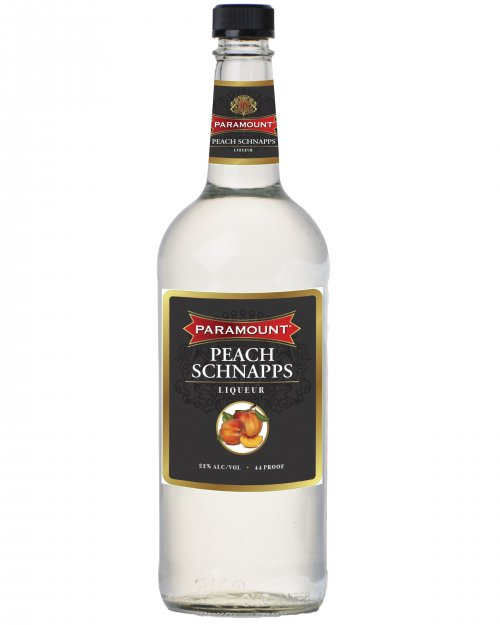 Paramount Peach Schnapps