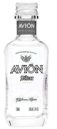 Avion Silver Mini