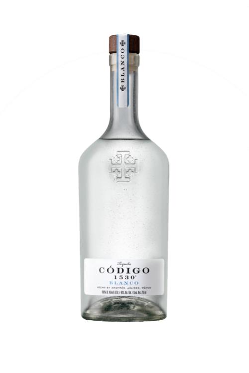 Codigo 1530 Tequila Blanco