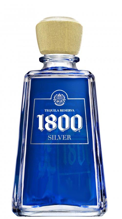 1800 Silver Mini