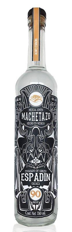 Mayalen Machetazo Espadin