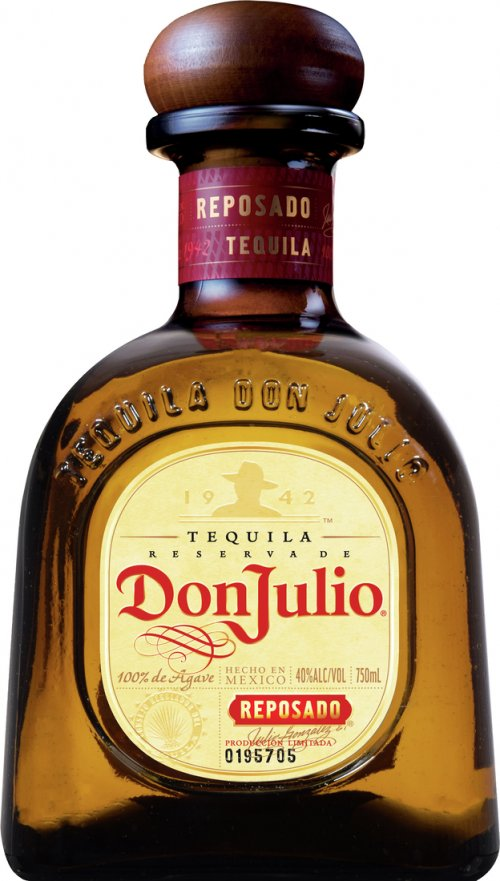 Don Julio Reposado Double Cask Lagavulin Edition