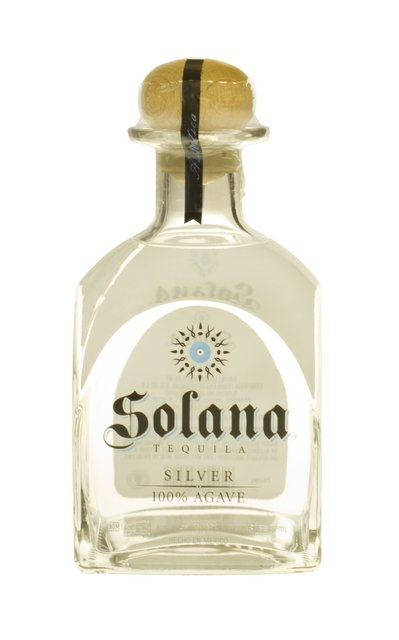 Solana Agave Blanco