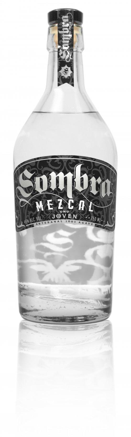 Sombra Mezcal
