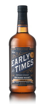 SOOH Early Times Bottled in Bond