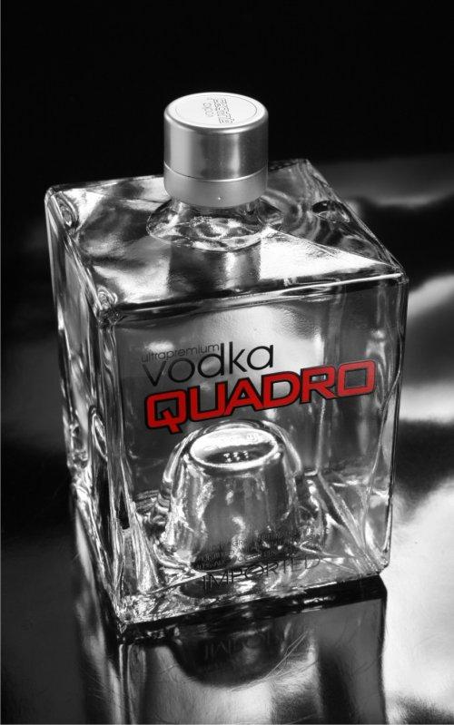 SOOH Quadro Vodka