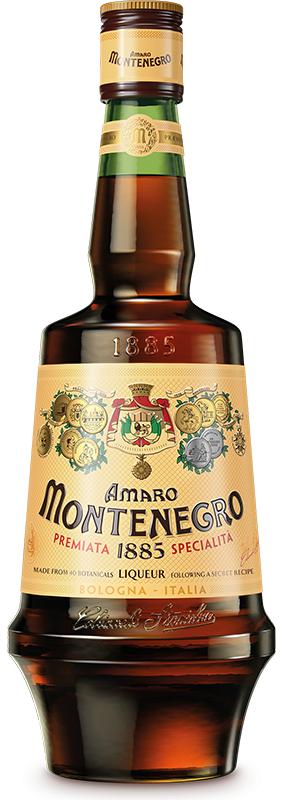 SOOH Amaro Montenegro