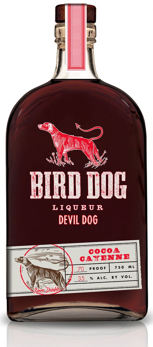 SOOH Bird Dog Devil Dog Cocoa Cayenne