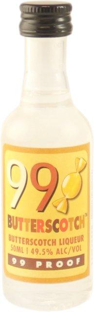 SOOH 99 Butterscotch Mini