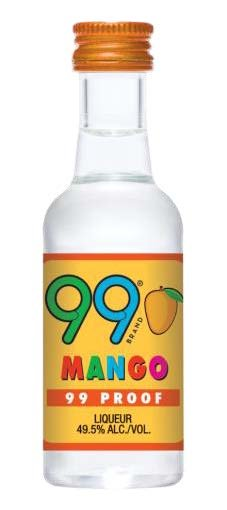 SOOH 99 Mangoes Mini