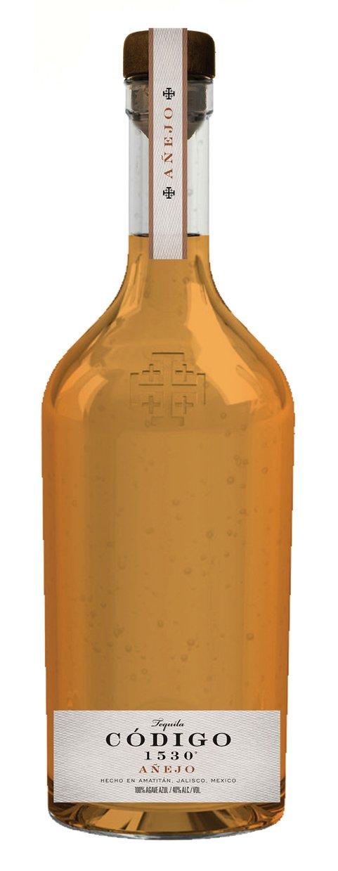 SOOH Codigo 1530 Tequila Anejo