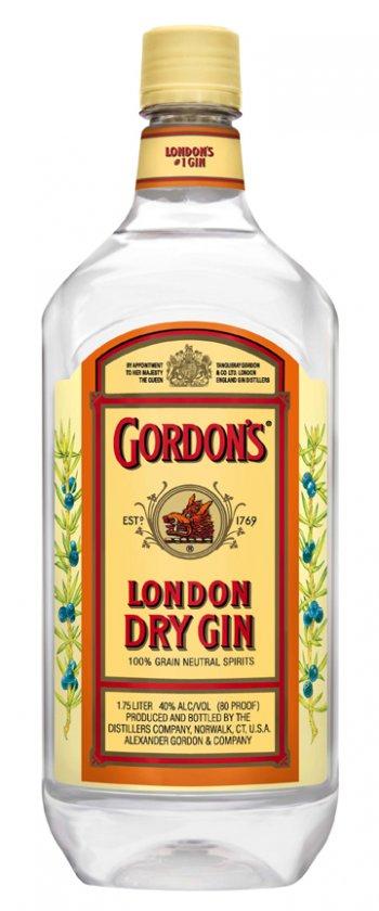 Gordons Gin London Dry