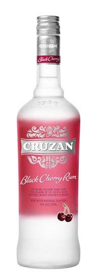 Cruzan Black Cherry