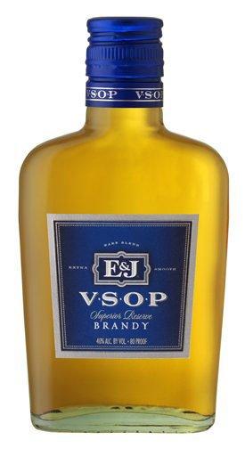E & J VSOP