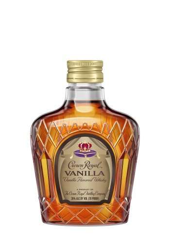 Crown Royal Vanilla Mini