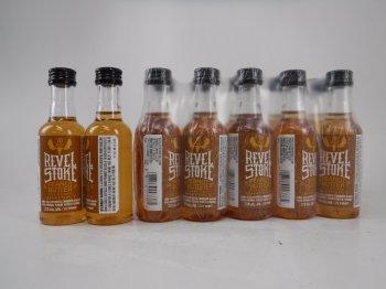 Revel Stoke Peanut Butter Whisky Mini