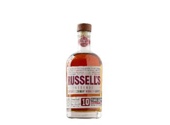 Russells Reserve 10YR
