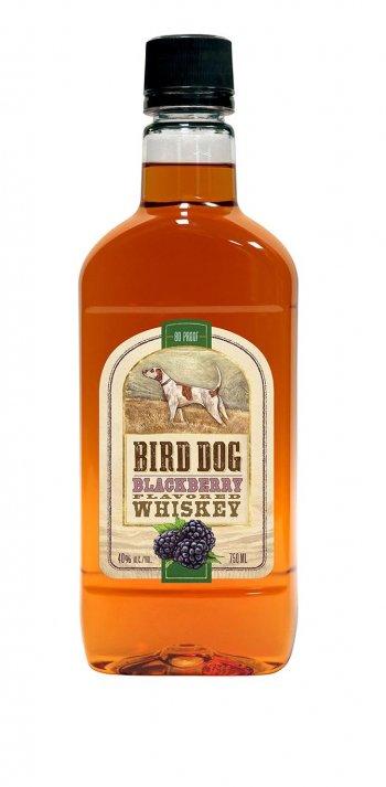 Bird Dog Blackberry PET