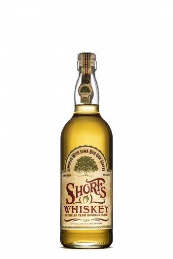 Cedar Ridge Shorts Whiskey