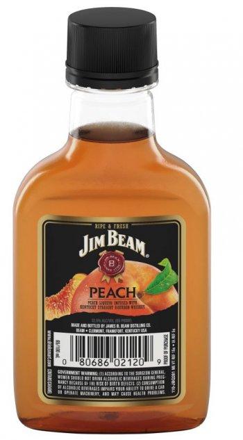 Jim Beam Peach