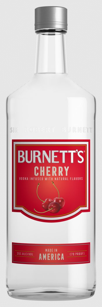 Burnetts Cherry