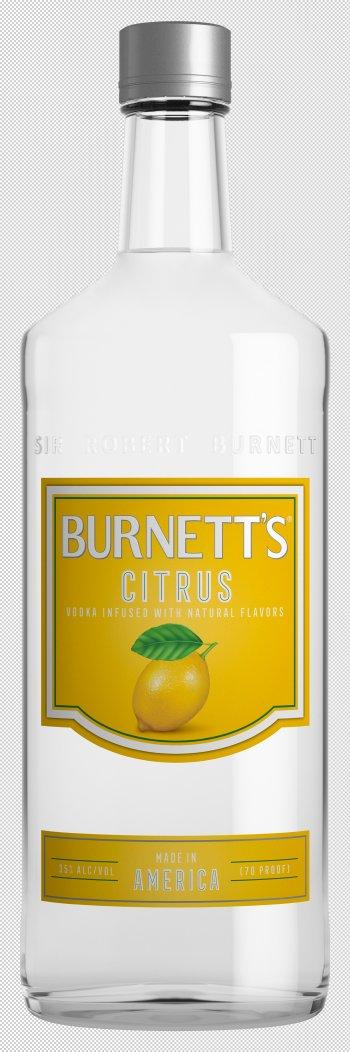 Burnetts Citrus