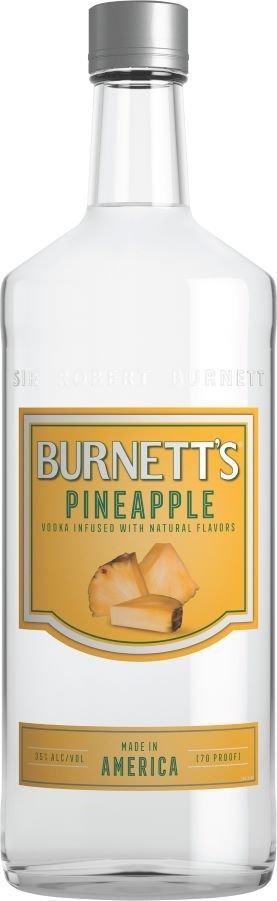 Burnetts Pineapple