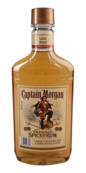 Captain Morgan Original Spiced PET
