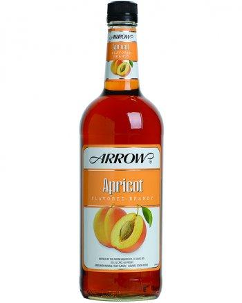 Arrow Apricot Brandy Iowa Abd