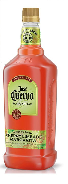 Jose Cuervo Authentic Cherry Limeade