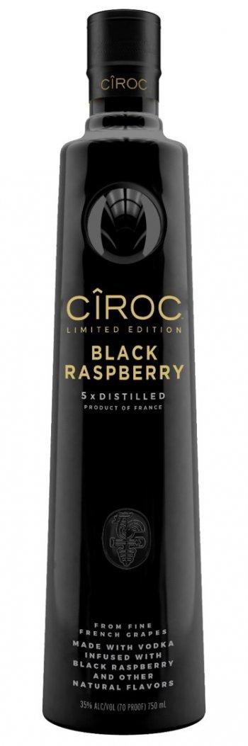 Ciroc Black Raspberry
