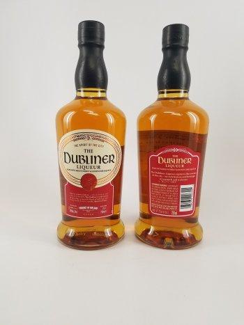 Dubliner Honeycomb Liqueur