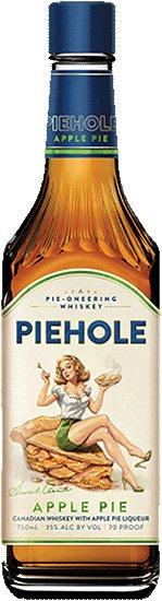 Piehole Apple Pie