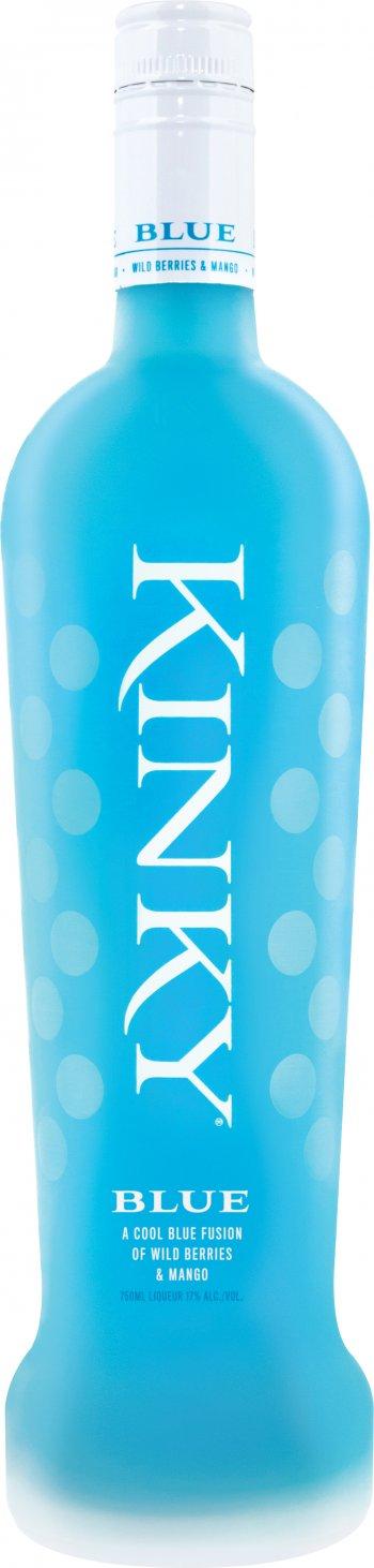Kinky Blue
