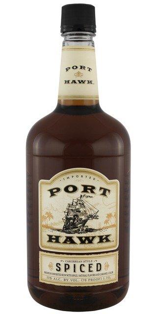Port Hawk Spiced Rum