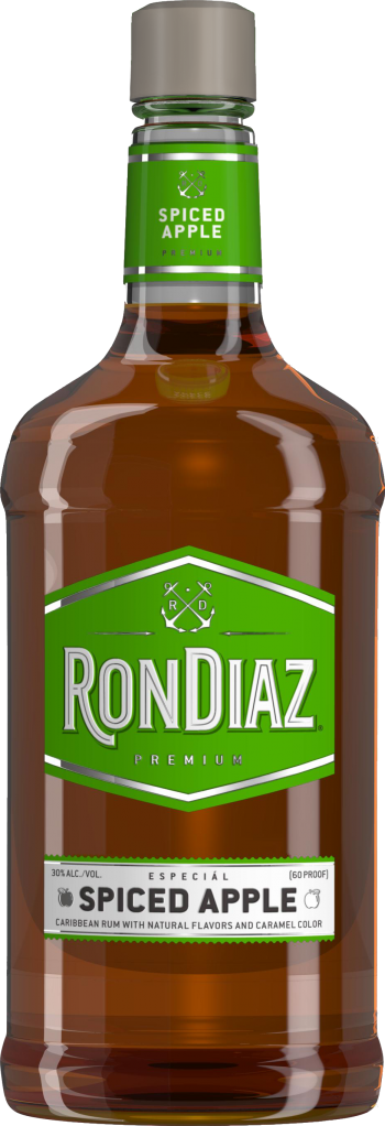 Rondiaz Rum Spiced Apple