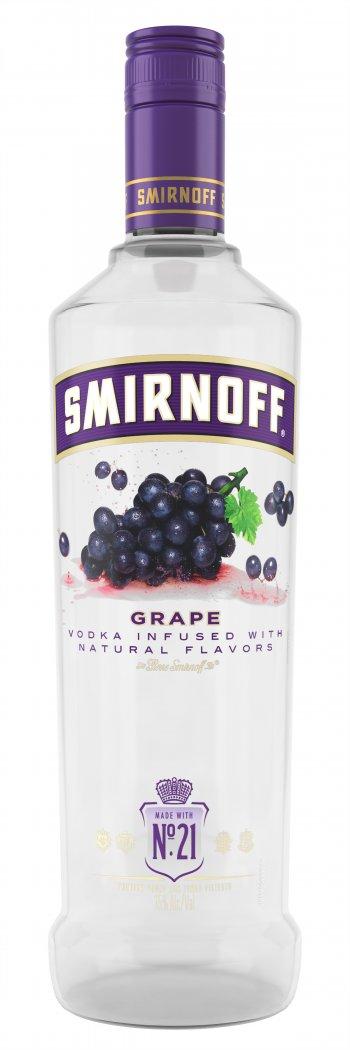 Smirnoff Grape