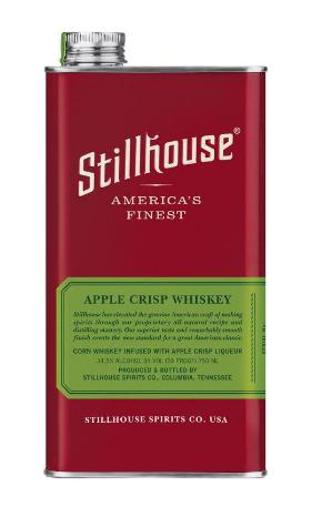 Stillhouse Apple Crisp Whiskey
