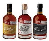 Cedar Ridge Whiskey 3 Btl Gift Pack