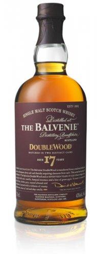 Balvenie 17YR Doublewood