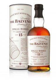 Balvenie 15yr Sherry Cask