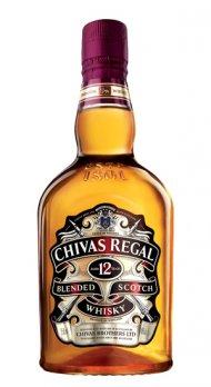 Chivas Regal 12 Yr