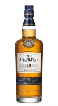Glenlivet 18YR